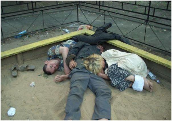 Przyjaciół z piaskownicy się nie zapomina...