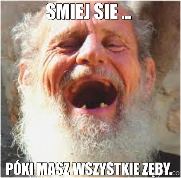 śmiech